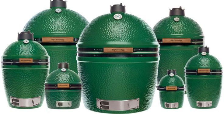 Big Green Egg grill  - 11 indestructible products totally worth the price