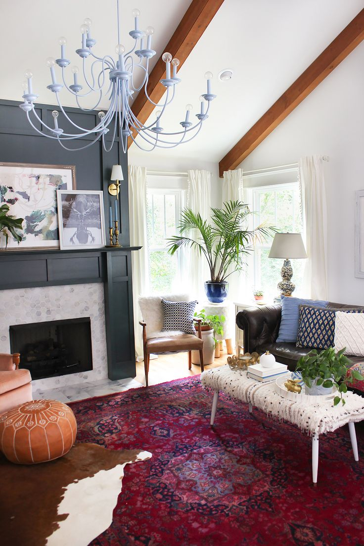 Best Ideas About Living Room Vintage On Pinterest Mid Century - Living room designs and colors
