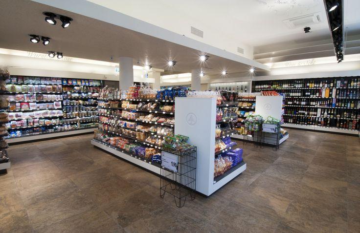 Umdasch Shopfitting - Food