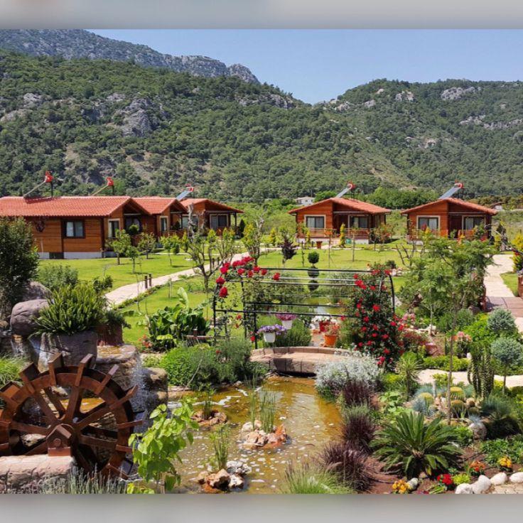 Doğayla Huzurun Birleştiği Yer olan #Çıralı'da Küçük Oteller Ailesine Bir Otel daha katıldı. Merhaba Rüya Villen Park Otel✋ @ciraliruyavillenpark Detaylı bilgi sitemizde www.kucukoteller.com.tr/ruya-villen-park #cirali #çıralı #antalya