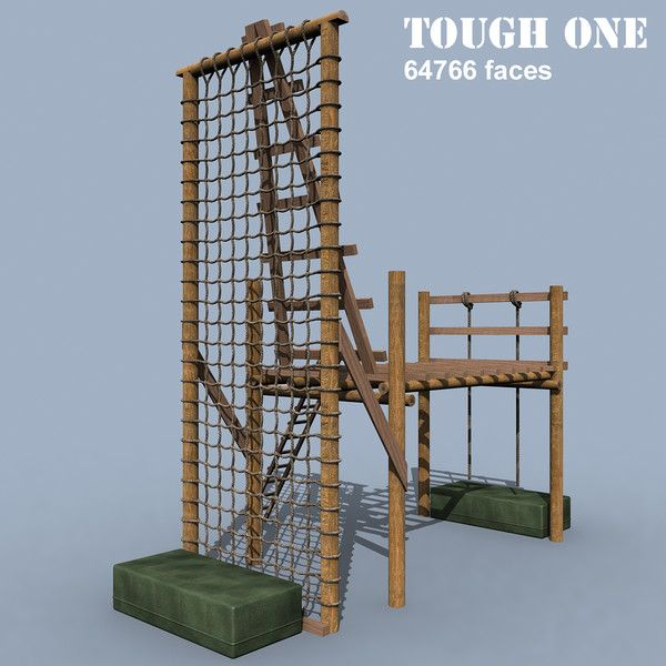 max confidence obstacle course - Confidence Obstacle Course... by Alex Kontz