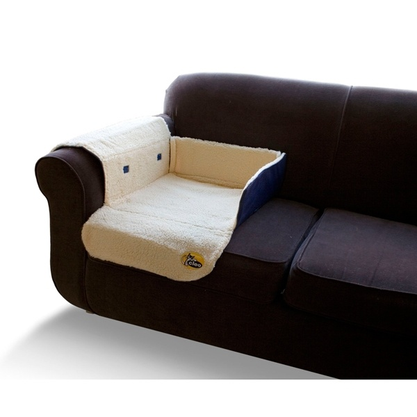 Sofa Protection From Dogs Here S An Idea To Keep The Dog