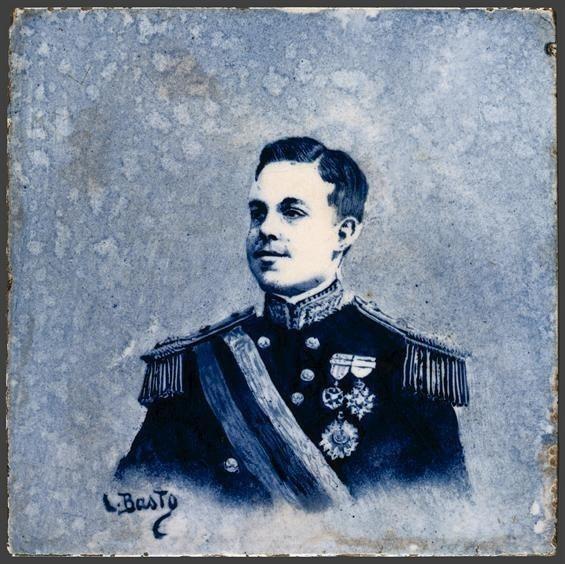 D.Manuel II