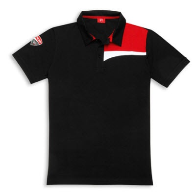 Ducati Corse '13 Polo - another hot seller