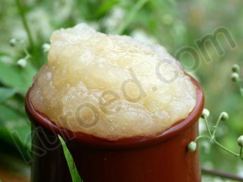 Яблочное пюре консервированное