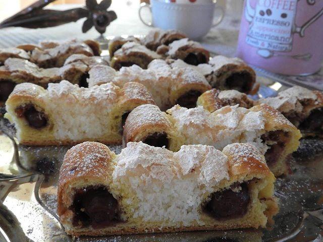 Szemüveges mami szelet, nálunk nagy kedvenc ez a csodás sütemény! - Egyszerű Gyors Receptek
