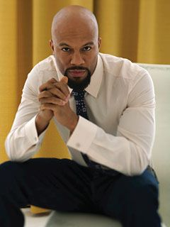 Common in button-up shirt