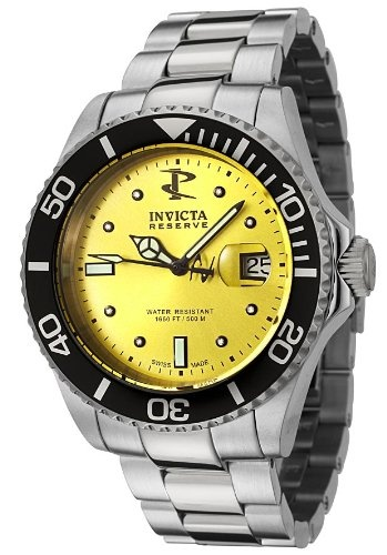 Invicta Men's 6866 Reserve Collection Automatic « Store Break