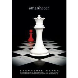 Livro - Amanhecer
