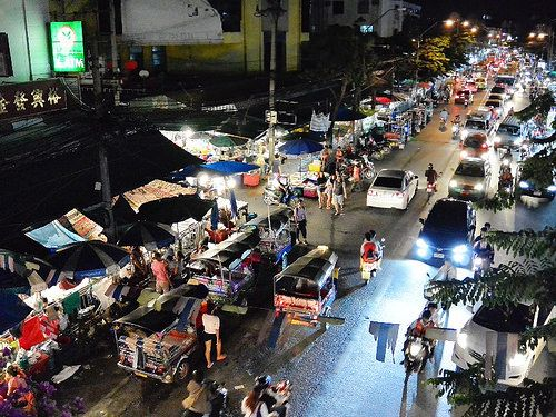 Din Daeng Huia Khwang Neighborhood information, Bangkok | Baanguru