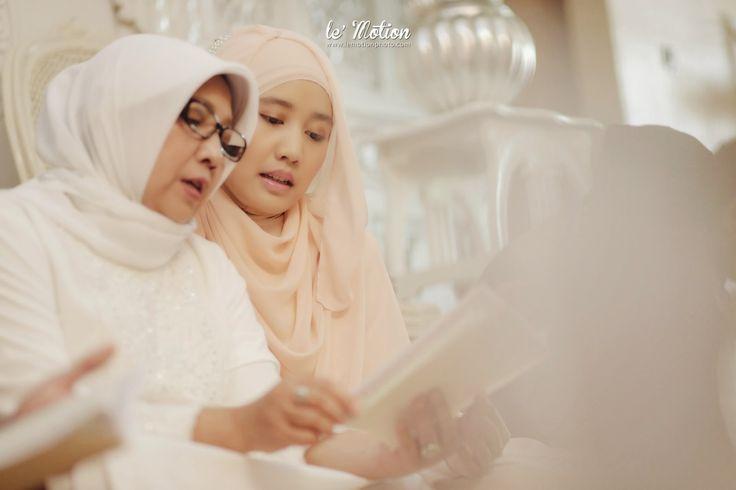 Le Motion Photo: NOVA & RIDWAN WEDDING