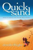 Quicksand: Stories of Gemstones Who Rebuild What Is Broken