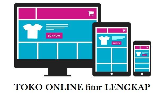 Jasa pembuatan Toko Online murah dan lengkap | SEO SATU