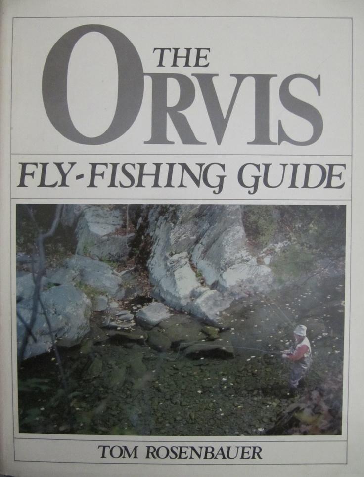 53 best long term shelter images on pinterest survival for Best fly fishing books