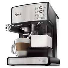 [$165.60 save 28%] Oster Prima Latte Espresso Cappuccino & Latte Maker Stainless Steel http://www.lavahotdeals.com/ca/cheap/oster-prima-latte-espresso-cappuccino-latte-maker-stainless/169513?utm_source=pinterest&utm_medium=rss&utm_campaign=at_lavahotdeals