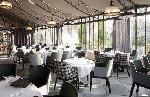 Restaurant l'Ile à Issy les Moulineaux