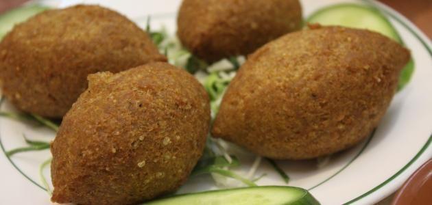 طريقة عمل الكبة الشامية المشوية طريقة عمل الكبة المشوية الشامية جديدة وسهلة اكتشفوا وصفة طريقة عمل الكبة الشامية المشوية طريقة Food Arabic Food Breakfast