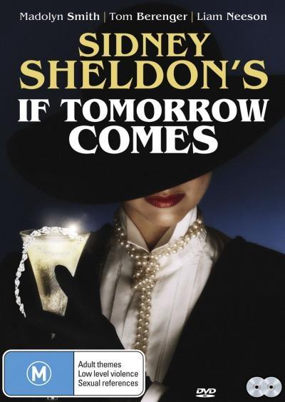 if tomorrow comes sydney sheldon - Bing Images