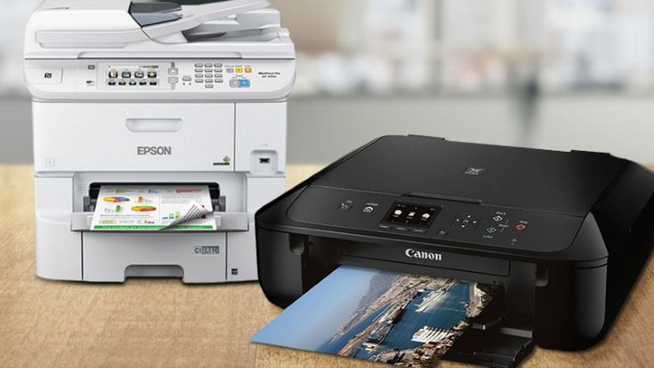 How do you pick the right multifunction printer for work or personal use? Our favorite MFPs range from small, affordable models suitable for a home and/or home office to behemoths that can anchor a busy workgroup.