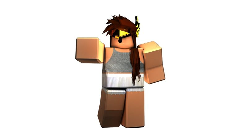Cool Roblox Username Ideas