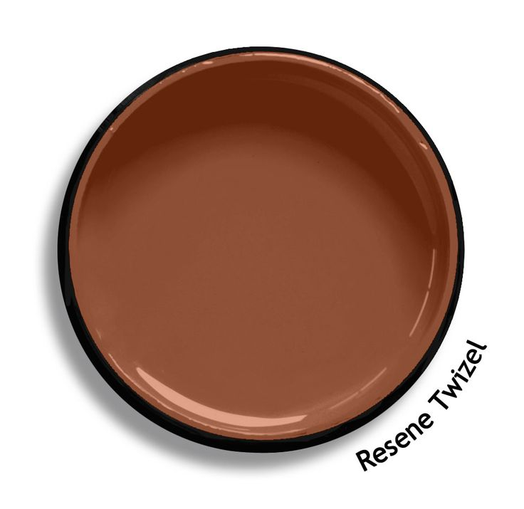 Resene Twizel is a terracotta hit of burnt orange. From the Resene Roof colours collection. Try a Resene testpot or view a physical sample at your Resene ColorShop or Reseller before making your final colour choice. www.resene.co.nz