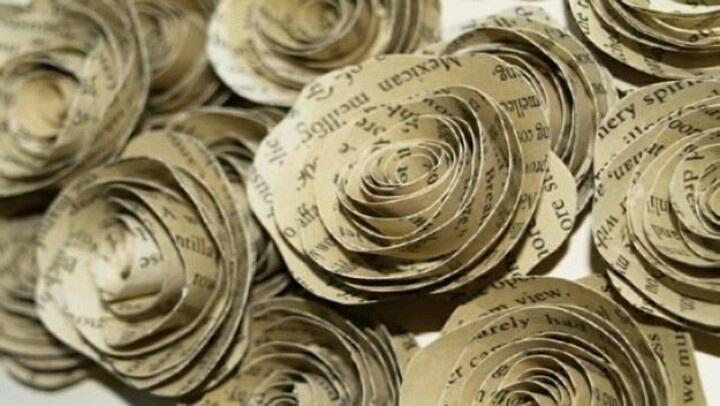 Kirstie Allsopp Craft Paper Rings