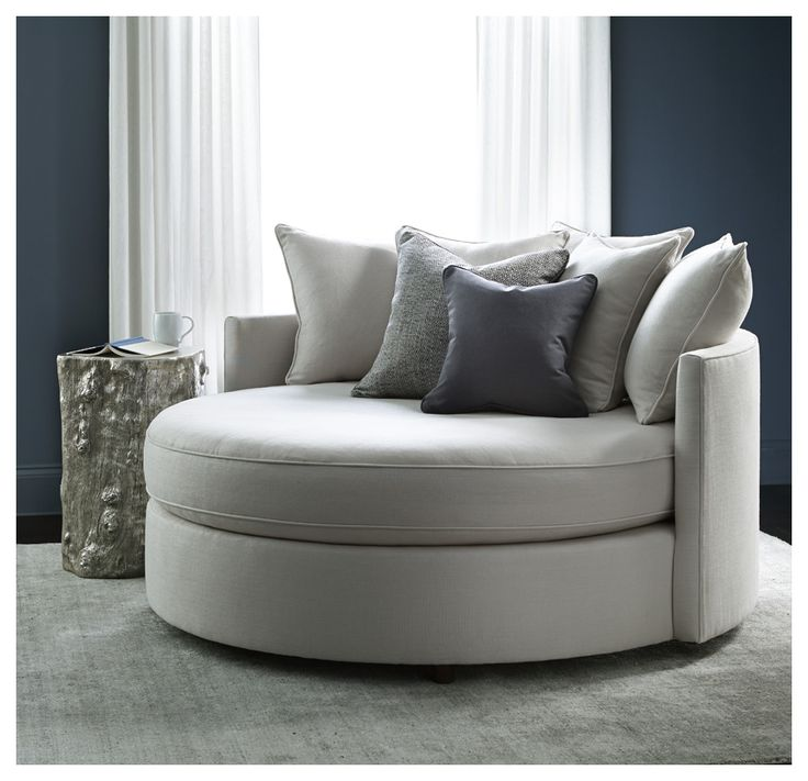 18 best Round Cuddle Chairs images on Pinterest