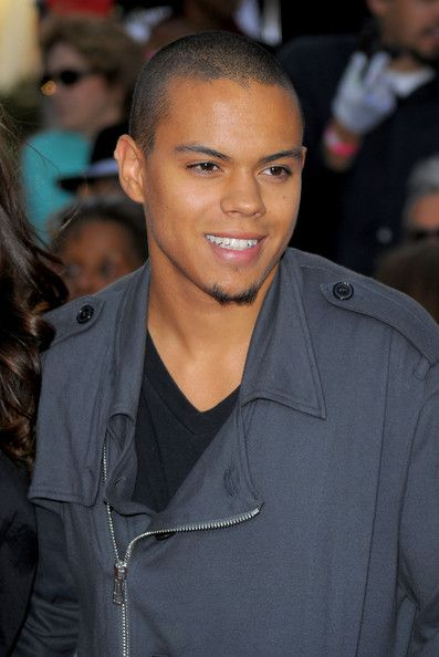 Evan Ross August 26,1988 Happy Birthday to Evan Ross who turns 26 today.