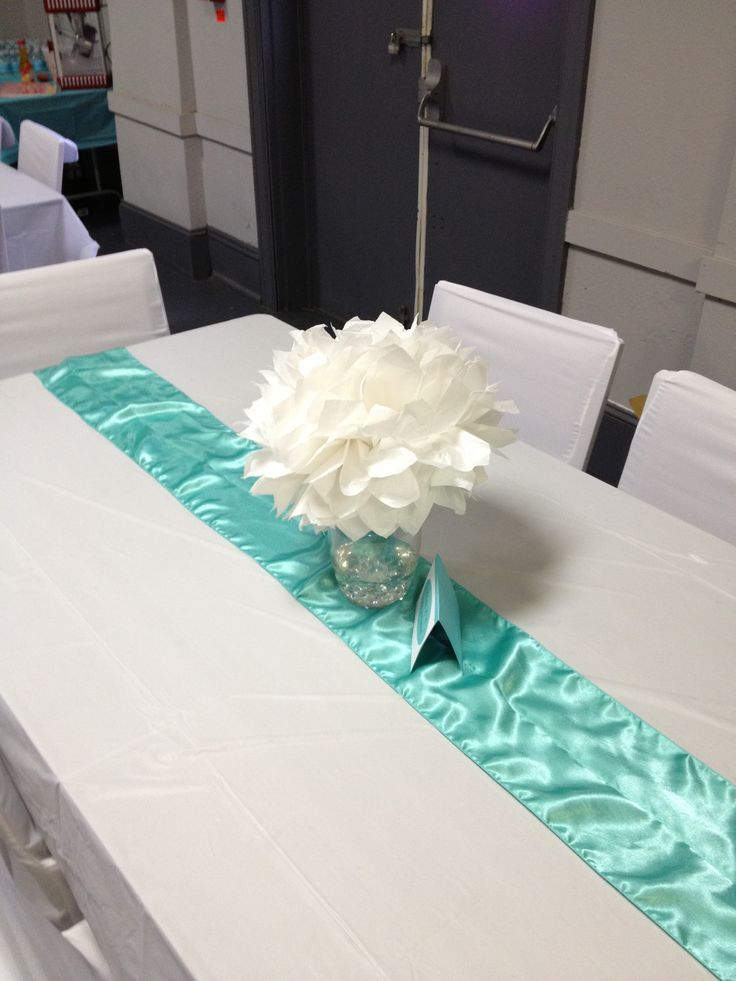 27 Best Images About Sweet 16 Tiffany U0026 39 S Themed Paarrtay