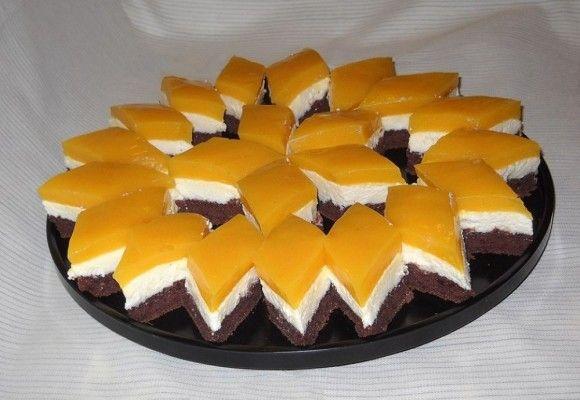 Prăjitură Fanta | Click! Pofta Buna!
