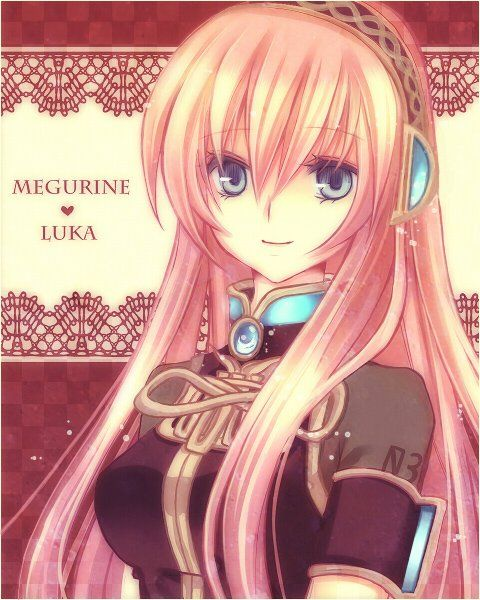 just be friends luka megurine | Just Be Friends [Megurine Luka] (2010) - Indochine , BB Brune, HTT...