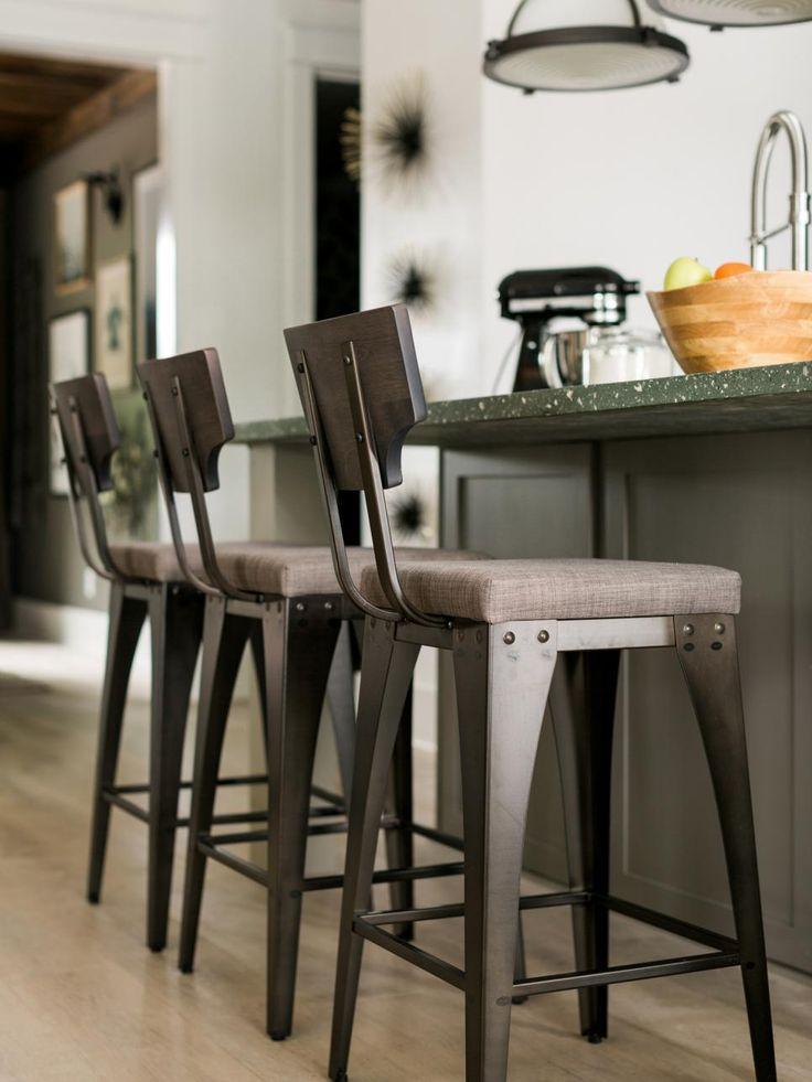 Best 25 Rustic bar stools ideas on Pinterest : a0adcf8ac907d39818c7d2815128b59b comfortable bar stools rustic bar stools from www.pinterest.com size 736 x 981 jpeg 74kB