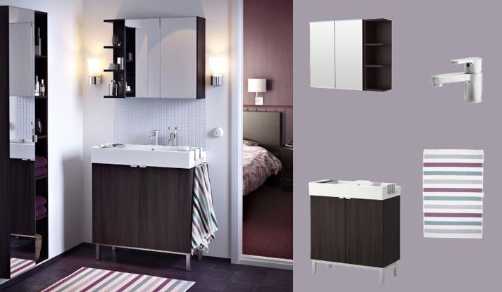 1000+ Ideas About Ikea Bathroom On Pinterest