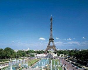 Παρίσι η Πόλη του Φωτός…