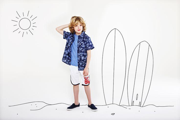 pantaloncini estivi bimbo in felpa - Cerca con Google