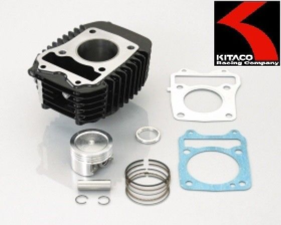 Details about Kitaco 133cc LIGHT BIG BORE KIT #212-1432000
