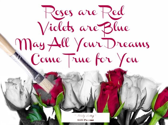valentine poems humorous
