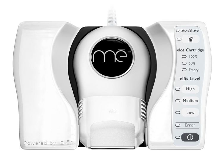 Saw in Costco Magazine.  mē smooth | At-Home Professional Hair Removal for All Skin Tones