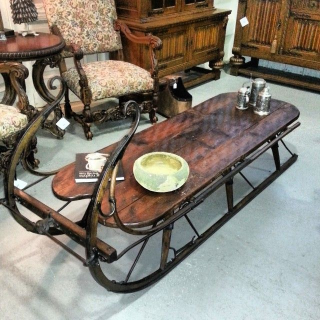 Ski Country Antiques | Designs By Katy