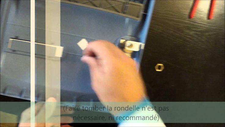 Comment ouvrir une serrure sans clés serrurier cvpt Pinterest