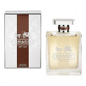 Coach fragrance for Men $75. I had to get this for husband. He smells so yummy in it!! I'll make sure he never runs out.