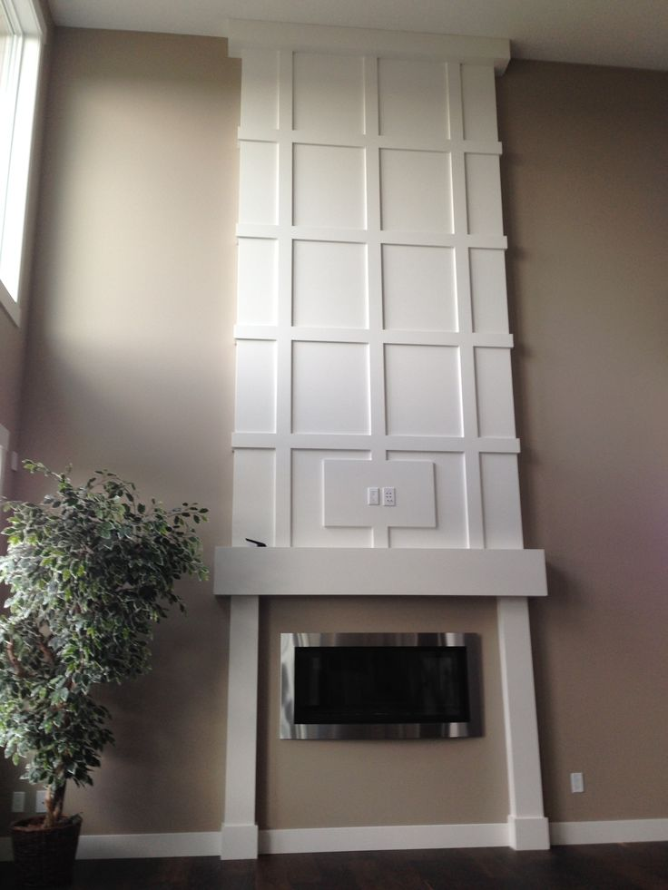 We love this fireplace, make sure you vote for your favourite.