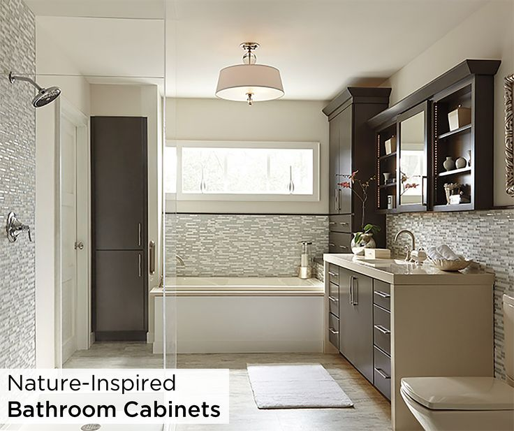 83 Best Woodharbor Cabinetry Images On Pinterest: 83 Best Images About Bathroom Cabinets On Pinterest