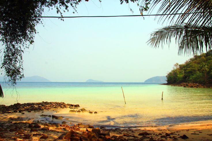 Koh Wai, Thaïlande