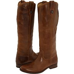 """Check the name of the style: Frye """"Melissa"""" boots...'nuff said"""