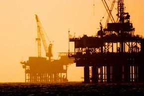 Oil Rig Offshore Jobs