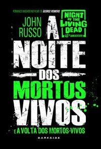 """A história que deu início ao apocalipse zumbi, pela primeira vez no Brasil. Do roteirista de George Romero. Dois livros em um: inclui A Volta dos Mortos-Vivos. — """"Seu livro… me guiou através do meu primeiro filme."""" Quentin Tarantino"""