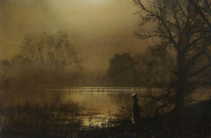 Image result for john atkinson grimshaw