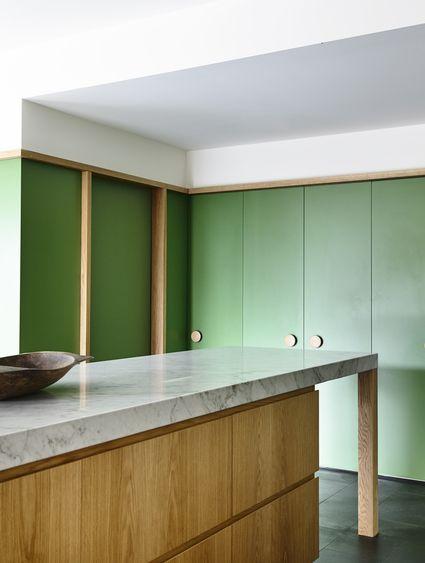 Houses Awards | Urquhart Estate House | Kennedy Nolan