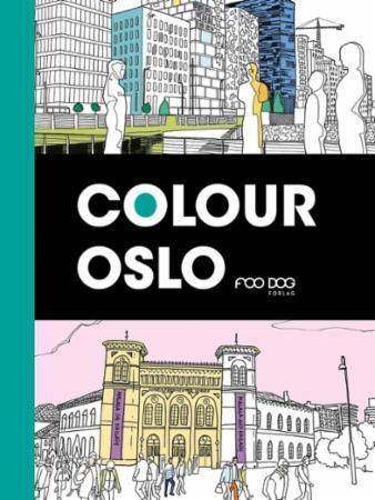 Bilderesultat for bok colour oslo